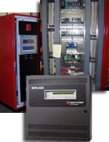 Intelligent Fire Detection System