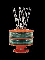 Brightstar LED Marine Lantern – 10nm