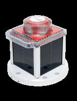 M850 LED Marine Lantern – Up to 7nm