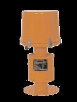 FaradicWave (FW/1) Fog Signal—.05 nm