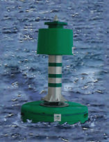 Essi Smart Buoy (Green)