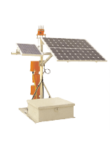 LED Telescopic Skid Assembled—Class A