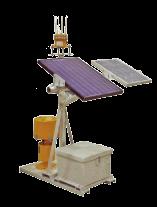 LED Telescopic Skid Assembled—Class B
