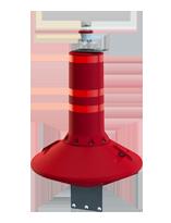 Essi Smart Marker Buoy (Red)