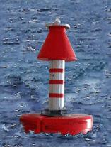 Essi Smart Buoy (Red)