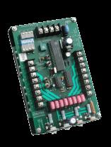 Universal Acoustic Power Amplifer (UAPA)